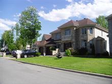 Maison à vendre à Mercier, Montérégie, 21, Rue  Bourdon, 26222236 - Centris