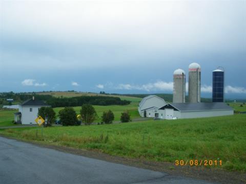 Farm for sale in Les Hauteurs, Bas-Saint-Laurent, 291, 2e-et-3e Rang Ouest, 13122662 - Centris