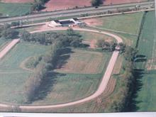 Ferme à vendre à Vaudreuil-Dorion, Montérégie, 5000, Chemin  Murphy, 13824376 - Centris