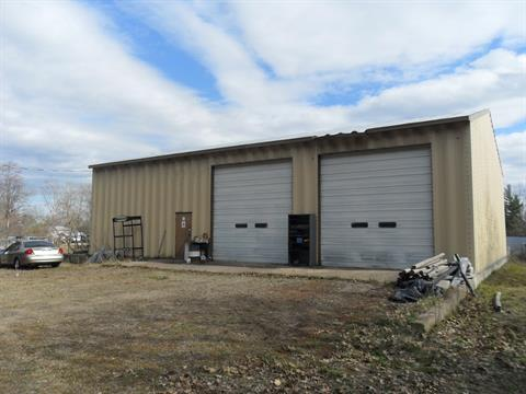 Commercial building for sale in Chichester, Outaouais, 1259, Chemin de Chapeau-Sheenboro, 9624269 - Centris