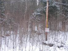 Lot for sale in Huberdeau, Laurentides, Chemin de la Rouge, 20402221 - Centris