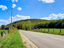 Terre à vendre à Brébeuf, Laurentides, Rang des Érables, 13274324 - Centris
