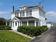 House for sale in Gaspé, Gaspésie/Îles-de-la-Madeleine, 1281, boulevard de Cap-des-Rosiers, 25542889 - Centris