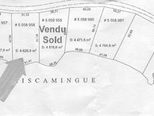 Terrain à vendre à Témiscaming, Abitibi-Témiscamingue, 5069, Chemin de la Baie-Thompson, 21287277 - Centris