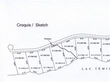 Lot for sale in Témiscaming, Abitibi-Témiscamingue, 5083, Chemin de la Baie-Thompson, 18096139 - Centris