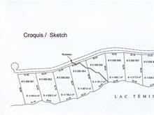 Terrain à vendre à Témiscaming, Abitibi-Témiscamingue, 5083, Chemin de la Baie-Thompson, 18096139 - Centris