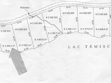 Terrain à vendre à Témiscaming, Abitibi-Témiscamingue, 5081, Chemin de la Baie-Thompson, 13486262 - Centris