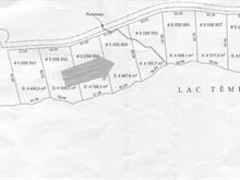 Lot for sale in Témiscaming, Abitibi-Témiscamingue, 5077, Chemin de la Baie-Thompson, 16984658 - Centris