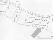Lot for sale in Témiscaming, Abitibi-Témiscamingue, 5047, Chemin de la Baie-Thompson, 18390477 - Centris