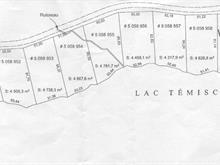Terrain à vendre à Témiscaming, Abitibi-Témiscamingue, 5071, Chemin de la Baie-Thompson, 15120886 - Centris