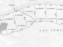 Terrain à vendre à Témiscaming, Abitibi-Témiscamingue, 5079, Chemin de la Baie-Thompson, 16979474 - Centris