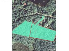Terrain à vendre à Brownsburg-Chatham, Laurentides, Chemin  Janitens, 26894192 - Centris