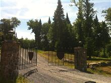 Lot for sale in Val-des-Lacs, Laurentides, Chemin du Lac-Quenouille, 11045901 - Centris