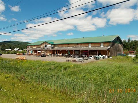 Bâtisse commerciale à vendre à Ivry-sur-le-Lac, Laurentides, 210, Route  117, 14444534 - Centris