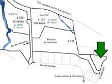 Lot for sale in Sainte-Adèle, Laurentides, Chemin  Riverdale, 15431511 - Centris
