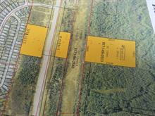 Lot for sale in Sept-Îles, Côte-Nord, 2151, boulevard  Laure, 12837769 - Centris