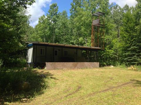 Mobile home for sale in Lac-Saguay, Laurentides, 664, Route  117, 21961031 - Centris