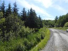 Lot for sale in Rouyn-Noranda, Abitibi-Témiscamingue, Chemin  Gouin, 13655578 - Centris