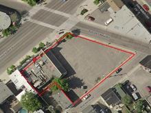 Lot for sale in La Cité-Limoilou (Québec), Capitale-Nationale, 577, boulevard  Charest Ouest, 11051338 - Centris