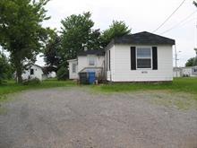 Mobile home for sale in Nicolet, Centre-du-Québec, 1635, Route du Port, 9440428 - Centris