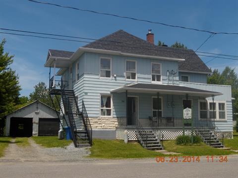 Duplex à vendre à Stratford, Estrie, 145 - 147, Rue des Cèdres, 25959381 - Centris
