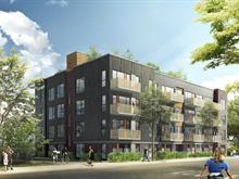 Condo for sale in Mercier/Hochelaga-Maisonneuve (Montréal), Montréal (Island), 2260, Avenue  Desjardins, apt. 403, 18112823 - Centris