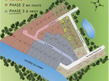 Lot for sale in Saint-André-d'Argenteuil, Laurentides, C, Rue  De Champlain, 20304250 - Centris