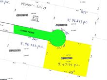 Lot for sale in Mille-Isles, Laurentides, Chemin  Pierre, 23627107 - Centris