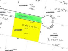 Lot for sale in Mille-Isles, Laurentides, Chemin  Pierre, 24764364 - Centris