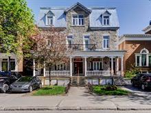 Income properties for sale in La Cité-Limoilou (Québec), Capitale-Nationale, 9 - 19, Grande Allée Est, 25805842 - Centris