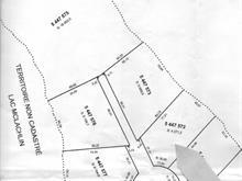 Terrain à vendre à Kipawa, Abitibi-Témiscamingue, Chemin  Chute-aux-Pins-Rouges, 12877612 - Centris