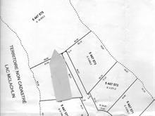 Terrain à vendre à Kipawa, Abitibi-Témiscamingue, Chemin  Chute-aux-Pins-Rouges, 12824096 - Centris