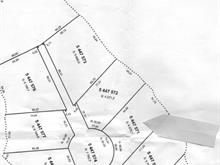 Lot for sale in Kipawa, Abitibi-Témiscamingue, Chemin  Chute-aux-Pins-Rouges, 9438369 - Centris