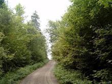 Lot for sale in Saint-Sauveur, Laurentides, Chemin du Lac-Breton, 17000542 - Centris