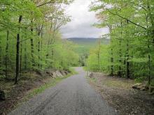 Terrain à vendre à Sutton, Montérégie, Chemin de la Falaise, 24056747 - Centris