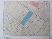 Terrain à vendre à Saint-Hubert (Longueuil), Montérégie, Avenue  Arlington, 13917769 - Centris