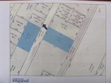 Terrain à vendre à Saint-Hubert (Longueuil), Montérégie, Rue  Hampton, 22539800 - Centris