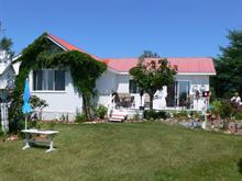 Maison à vendre à Carleton-sur-Mer, Gaspésie/Îles-de-la-Madeleine, 1207, boulevard  Perron, 26687683 - Centris