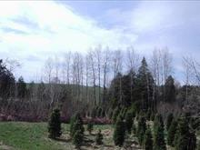Lot for sale in Barnston-Ouest, Estrie, 986, Chemin  Standish, 16561599 - Centris
