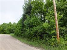 Terrain à vendre à Duhamel, Outaouais, Chemin de la Grande-Baie, 17211327 - Centris