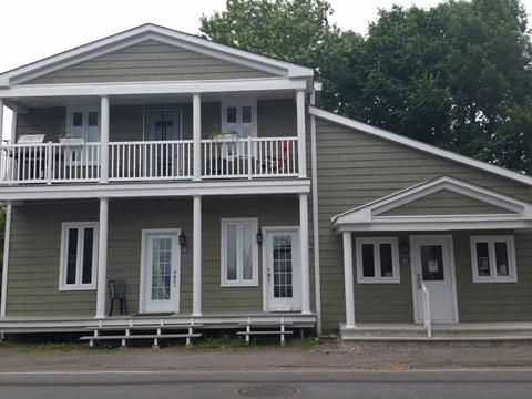 Duplex à vendre à Les Coteaux, Montérégie, 105 - 107, Rue  Lippé, 9305786 - Centris