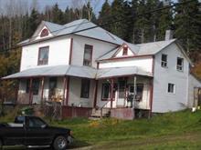 Maison à vendre à Percé, Gaspésie/Îles-de-la-Madeleine, 872, Route  132 Est, 9082363 - Centris