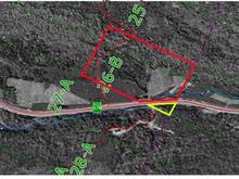 Terrain à vendre à L'Anse-Saint-Jean, Saguenay/Lac-Saint-Jean, Route  170, 9580526 - Centris