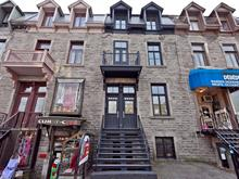 Condo / Apartment for rent in Le Plateau-Mont-Royal (Montréal), Montréal (Island), 3876, Rue  Saint-Denis, 9824074 - Centris
