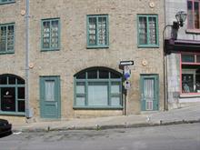 Commercial unit for sale in La Cité-Limoilou (Québec), Capitale-Nationale, 10 - 12, Rue  Saint-Nicolas, 10650049 - Centris