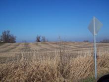 Terre à vendre à Saint-Anicet, Montérégie, 5047A, Chemin  Saint-Charles, 9968311 - Centris