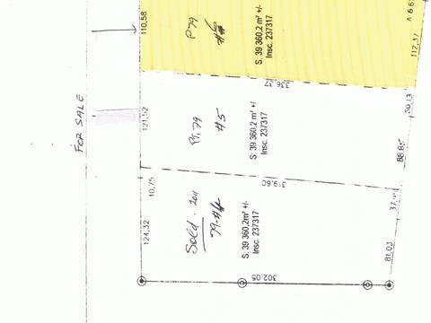 Land for sale in Frelighsburg, Montérégie, Chemin du Pinacle, 10194321 - Centris