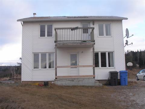 Duplex for sale in Lac-Bouchette, Saguenay/Lac-Saint-Jean, 563A - 563B, Route  Victor-Delamarre, 9946996 - Centris