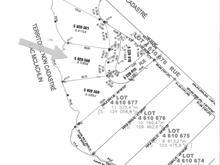 Terrain à vendre à Kipawa, Abitibi-Témiscamingue, Chemin  Chute-aux-Pins-Rouges, 9260801 - Centris
