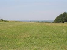 Lot for sale in Hope Town, Gaspésie/Îles-de-la-Madeleine, Route  132 Est, 27102643 - Centris